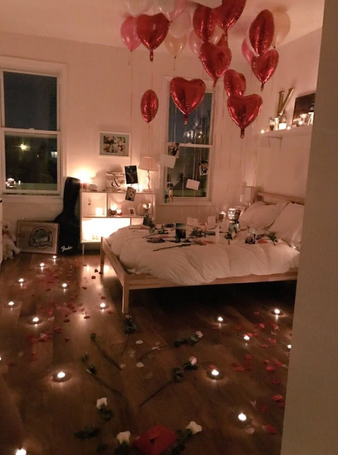 Pin By Yana On Luxurious Romantic Room Decoration Romantic Room