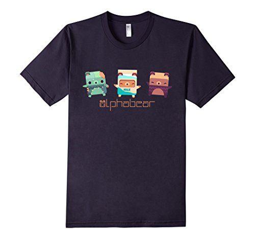 Triple Alphabear T-Shirt Alphabear http://www.amazon.com/dp/B014XF1GAK/ref=cm_sw_r_pi_dp_bcTtwb0293C47
