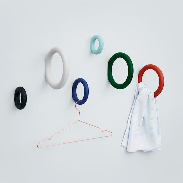 Decorative Wall Hooks For Home Organization To Hang Coats