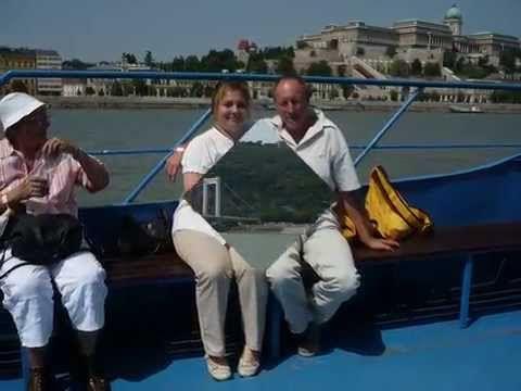 DXN Családi hajókirándulás A Dunán Vácra :: gombabirodalom