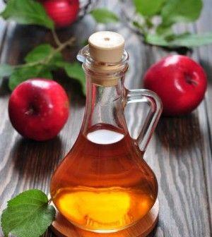8 usi dell'aceto di mele utili alla nostra salute | Ambiente Bio