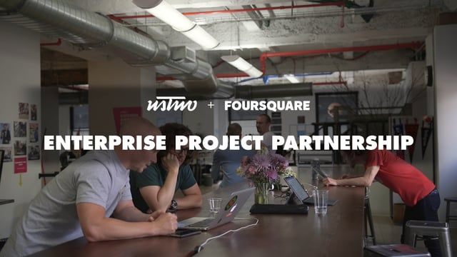 Foursquare and ustwo partnered to refresh their Enterprise portal experience, re-designing and developing from the ground up. The team created a distinct environment for Foursquare to educate potential clients, and crafted a customized Django CMS plugins to fit the content refresh needs of the site. Learn about the project, why Foursquare chose ustwo as a partner, how our teams worked together, and check out the end result at enterprise.foursquare.com