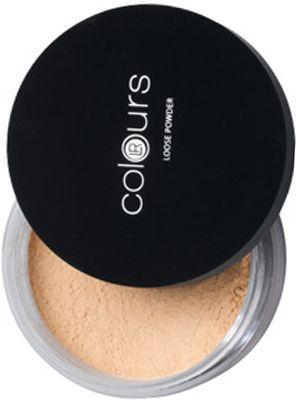 Loose Powder. • Transparent, anpassar sig till färgen på foundation • Till perfekt fixering. Resultat: jämn och vacker hy • Silkeslen, lätt textur till naturlig make-up • Med 95% mineraler • Fri från talk 185:- Fri frakt.