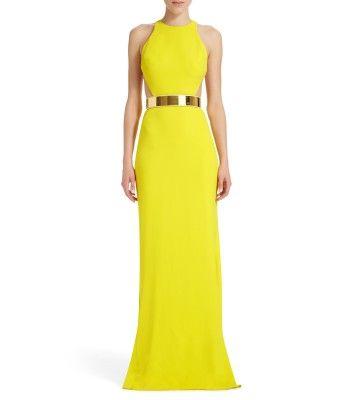 Stella McCartney Saskia Dress