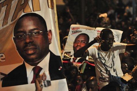 L'alternance, enfin ! Bravo au peuple sénégalais !
