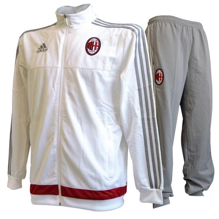 Milan Tuta Panchina 2015-16