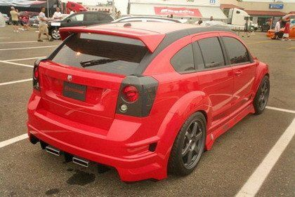 This spoiler... - Dodge Caliber Forum - Caliber SRT4 Forum - Forums and Owners Club!