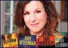 Faye Kellerman's Orthodox Characters Bring Judaism to the Masses
