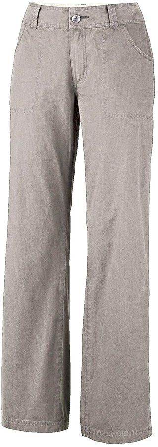 Columbia Willowdale Pants - UPF 50 (For Women)