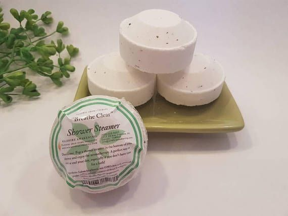 Hey, I found this really awesome Etsy listing at https://www.etsy.com/ca/listing/587272913/sinus-clearing-shower-steamer-puck-set