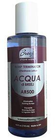 BUMP TERMINATOR Aftershave ACQUA di Breej AR500