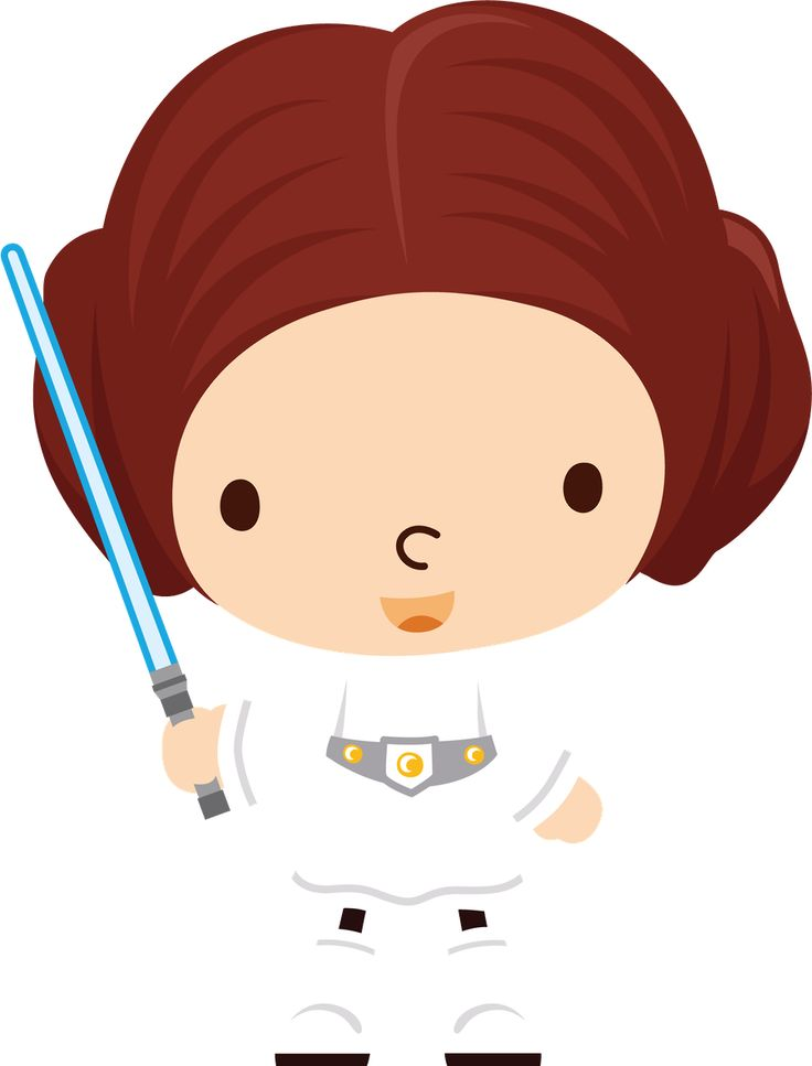 ***Galaxy Wars*** (Princess Leia)