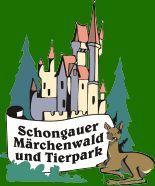 Schongauer Märchenwald und Tierpark - Unsere Märchenseite mit den bekanntesten Märchen der Brüder Grimm
