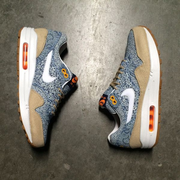 nike air max limited edition trainers