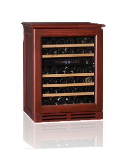 Wine Appliances built for all rooms in the house #cavavin #wine #appliance #designideas