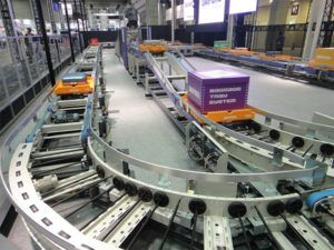 Baggage Conveyor System Market Growth Analysis, Share, Demand by Regions, Types and Forecasts to 2024 Global baggage conveyor system market is expected to flourish at a robust CAGR during the forecast period. Growing aviation industry, rising global air traffic flow, increasing number of airports in developing nations are expected to drive the growth of baggage conveyor system market.