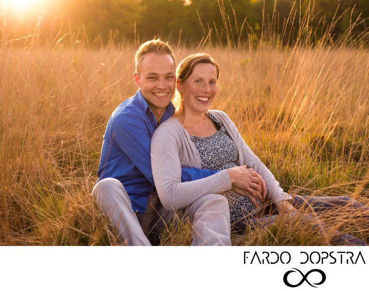 Zwangerschapsfotografie | Maternity | Pregnancy | Photo shoot | Drenthe | Dwingelderveld |Zwangerschapsfotograaf