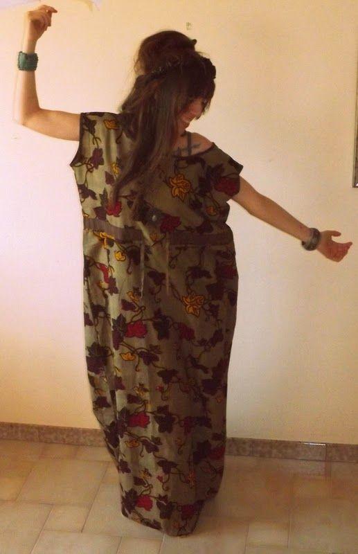 Faber Matris Fortuna est: nuova linea di vestiti estivi