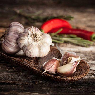 Come non fare germogliare l'aglio
