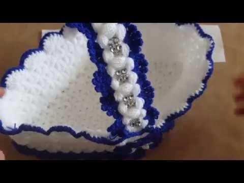 Kayık Sabunluk Ve Peçetelik Yapımı Videolu Anlatımlı