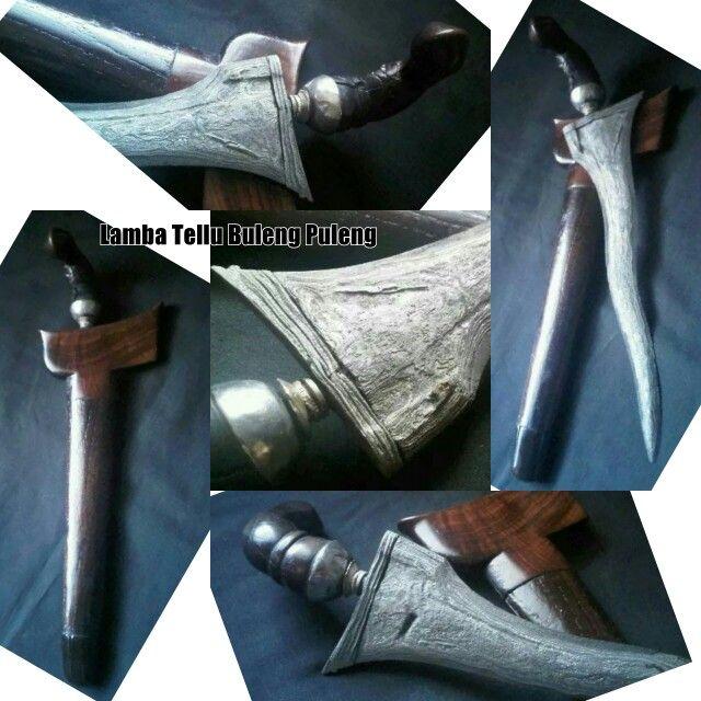 Lamba Tellu Buleng Puleng