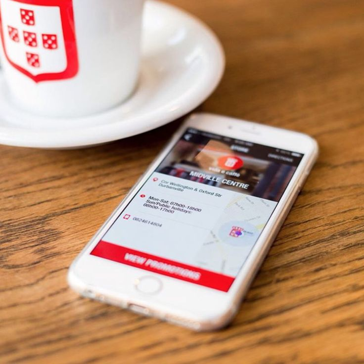 earn points to pay for a coffee at Vida! Join our loyalty program @vidaecaffe