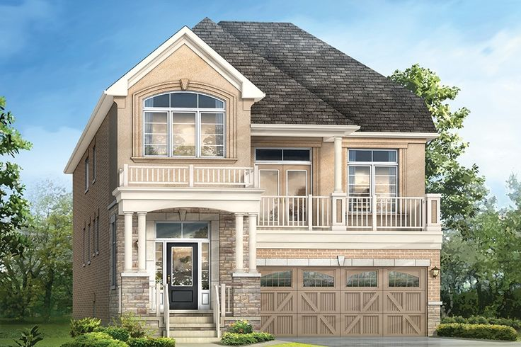 The Shelburne In Milton Gta Welcome To Hawthorne South