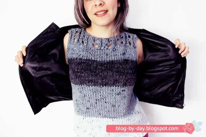 Blusa Cup Cake :: Blog By Day