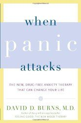 How to treat anxiety and panic attacks?