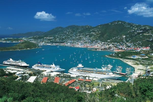 St. Thomas, Virgin Islands ill be here in a week!!!:)