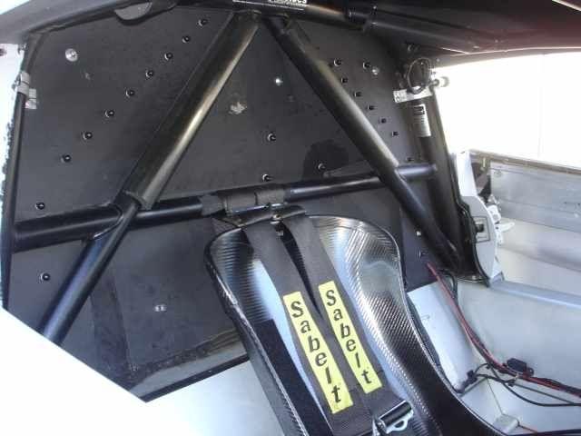 RaceCarAds - Race Cars For Sale » LOTUS ELISE MOTORSPORT Silver