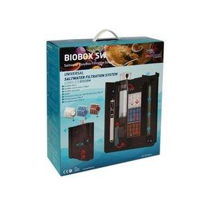 Filtre aquarium intérieur Biobox N°2 équipé