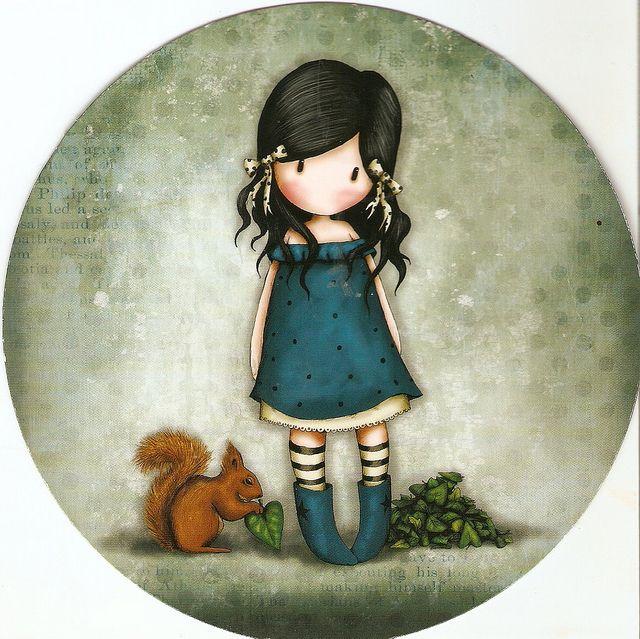 Suzanne Woolcott(gorjuss)... | Kai Fine Art