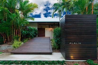 Alalia by Wolveridge Architects, QLD, Australia