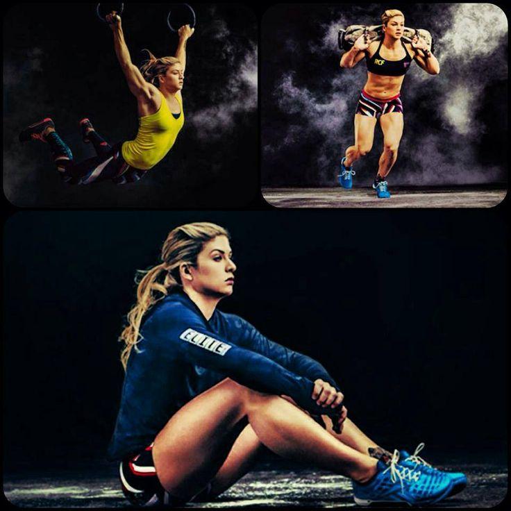 My favorite crossfit athlete! Lindsey Valenzuela ...