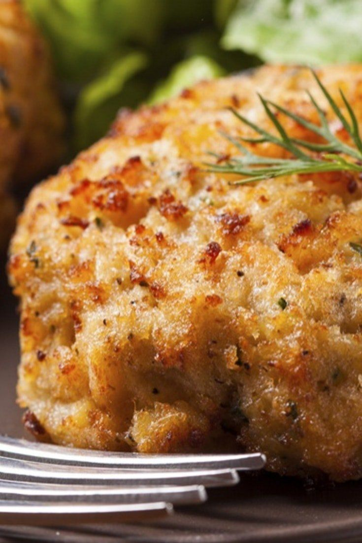 A simple and delicious fishcake recipe...