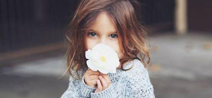 Hier hebben we allemaal op gewacht: hét geheim voor een goed opgevoed kind. #famme  www.famme.nl