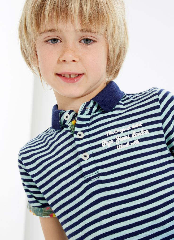 Moda infantil pepe jeans pinterest pepe jeans - Pepe jeans colombia ...