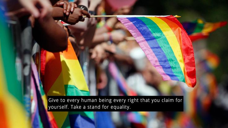 One Love All Equal | Your number 1 resource for everything LGBT