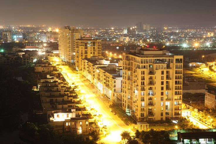 Properties in Noida and its neighboring areas always offer a great option for home buyers...