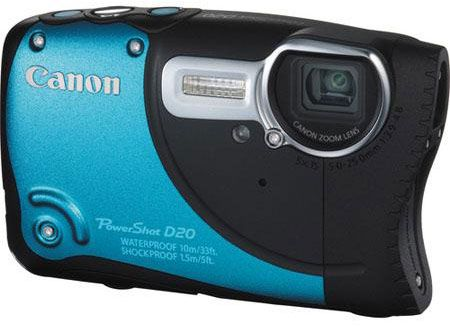 The Best Compact Digital Waterproof Cameras Right Now! - Adorama Learning Center
