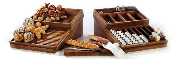 Equipo para buffet #Zieher