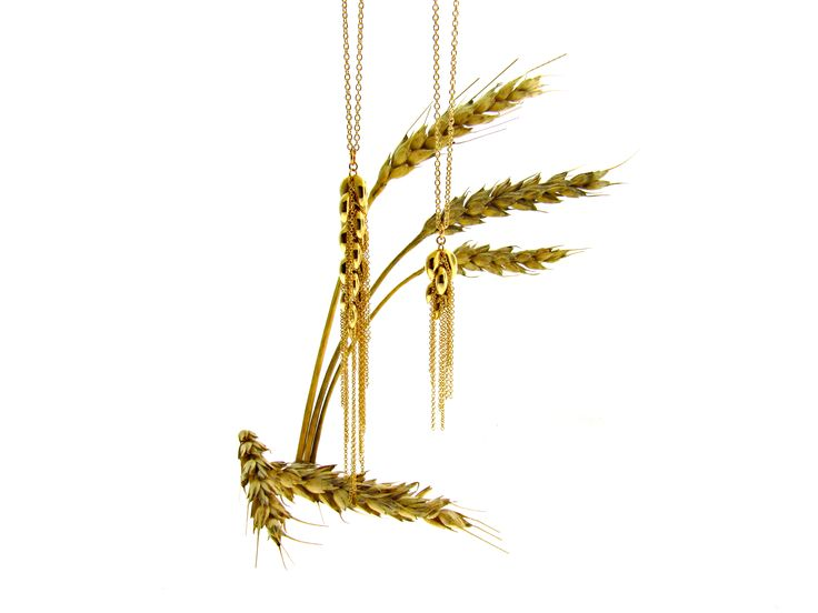 Harvest collection Yellow Gold
