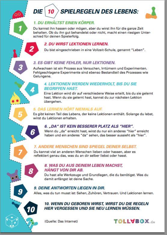 17 und 4 spielregeln