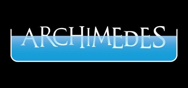 Archimedes (Si los físicos famosos tuviesen logo - Naukas)