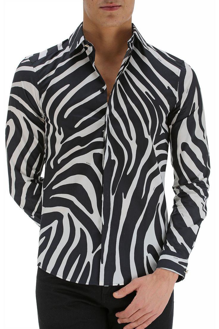 Camisa versace 2