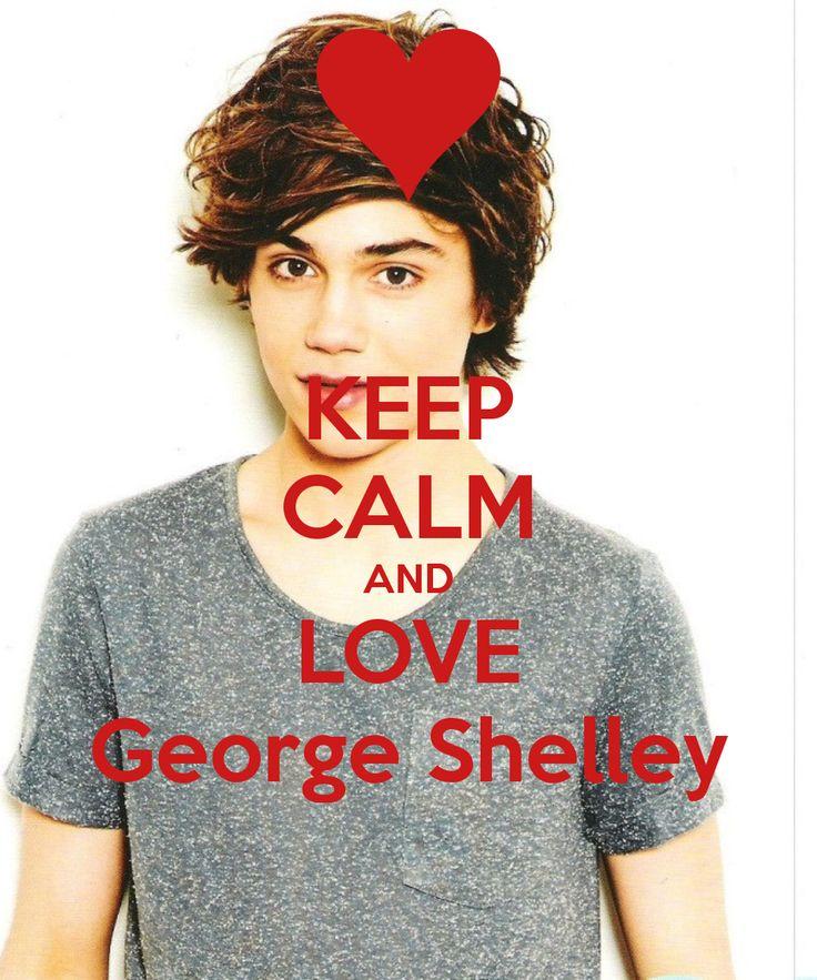 Union J's George Shelley #ShelleySunday -> http://www.tumblr.com/tagged/shelley+sunday