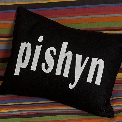 Pishyn Cushion