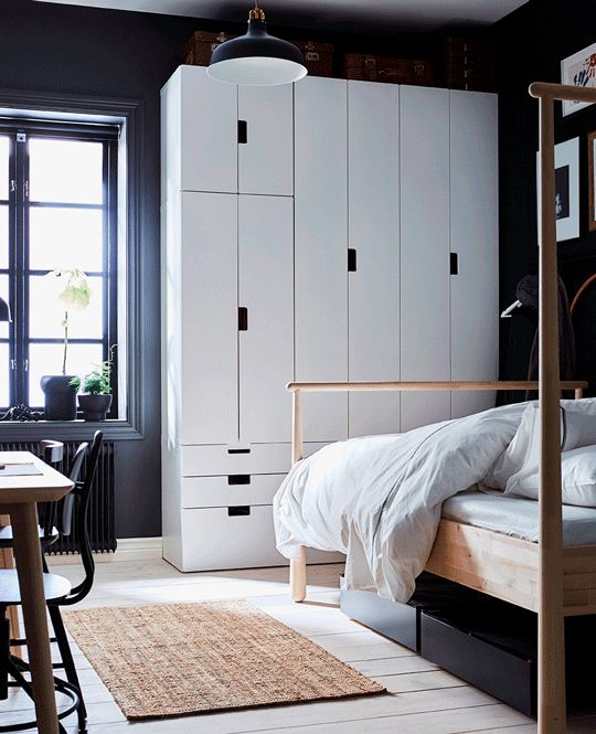 die besten 25 ikea putzschrank ideen auf pinterest. Black Bedroom Furniture Sets. Home Design Ideas