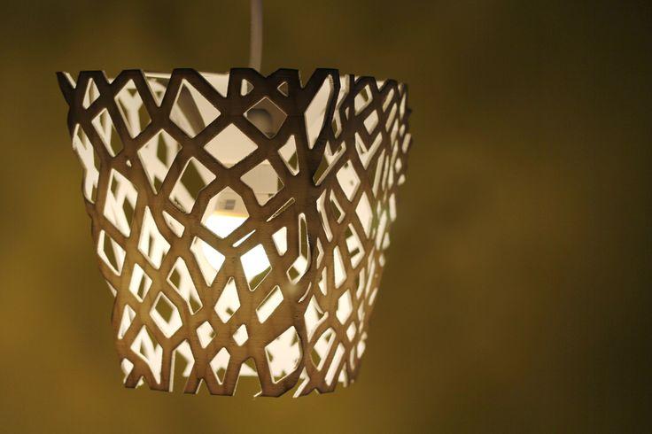 EoN is ook als hang lamp te gebruiken!